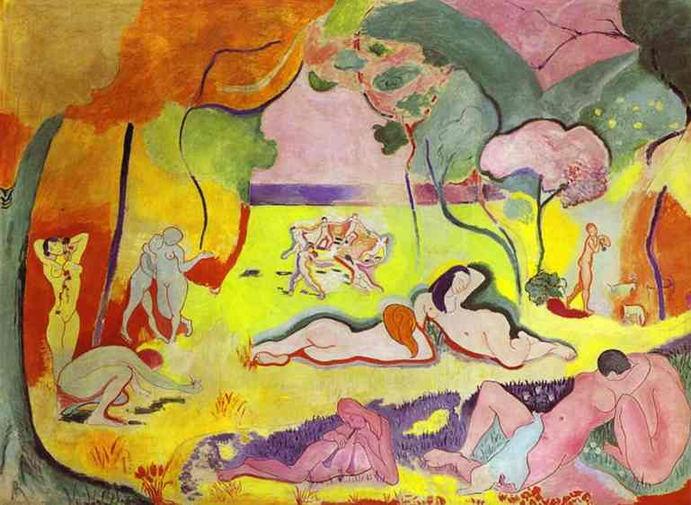 Matisse-joie-de-vivre