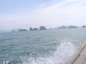 phang-nga-écume-moteur-de-bateau