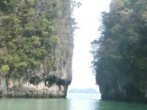 baie-phang-nga-défilé