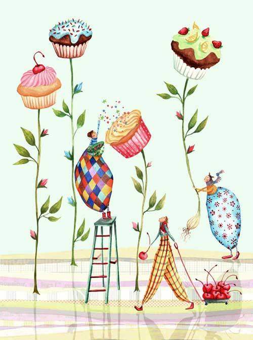 merveilleux-cupcake-fleur