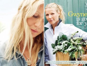 gwyneth paltrow cuisine