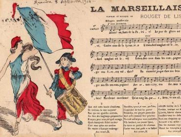 marseillaise école