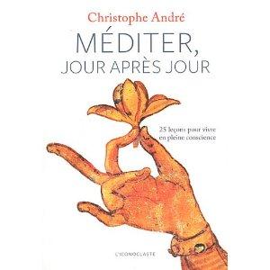 méditer-jour -après-jour-Christophe-André