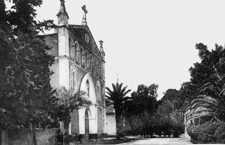 Père-Clément-découvreur-de-la-clémentine-oran