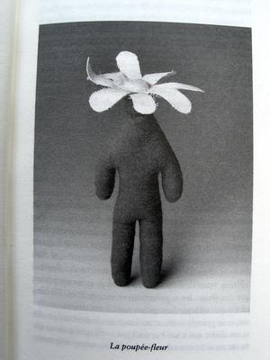 Françoise Dolto la poupée fleur