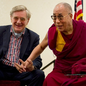 dalai-lama-Robert-Thurman