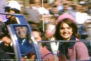 jackie kennedy 22 novembre 1963 dallas