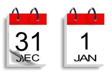 traditions nouvel année