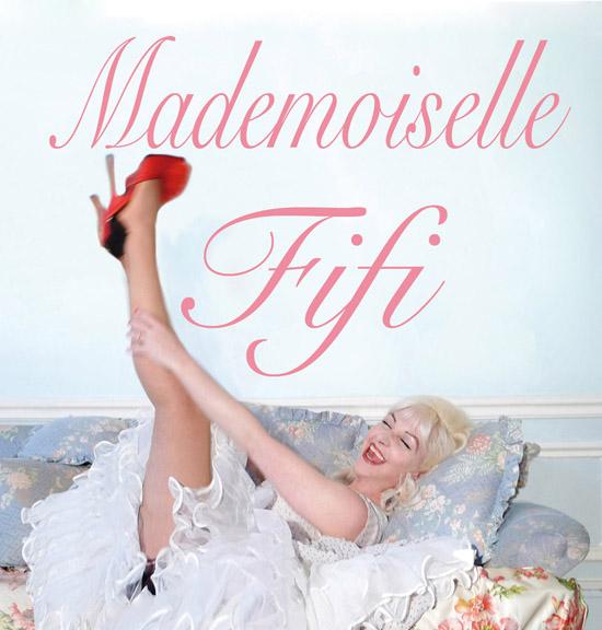 lingerie-mademoiselle fifi