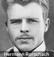 Docteur Rorschach