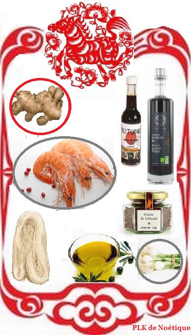 liste-ingrédient-pour-poêlée-de-crevettes