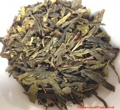 thé-brancha-feuilles sèches