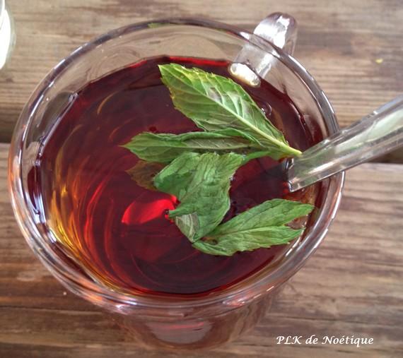 thé-bédouin-menthe-pétra