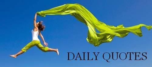 dailyQuotes