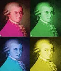 Mozart-portrait-façon-Andy-warhol