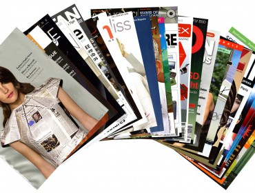 magazine-