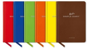 keel-s-simple-diary-toute-la-collection