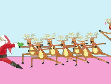 yoga-Noël