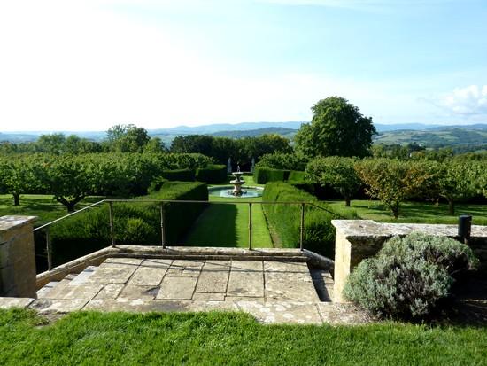 château-de-Bagnols-jardins