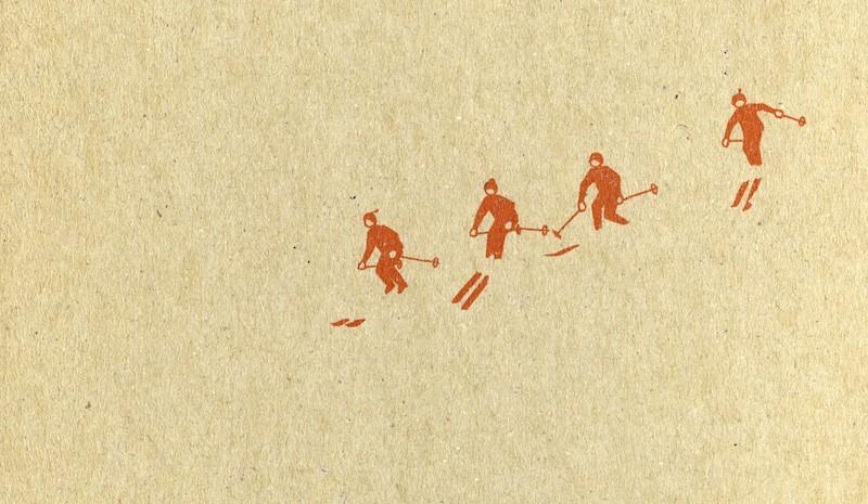 ski-sports hiver-mode