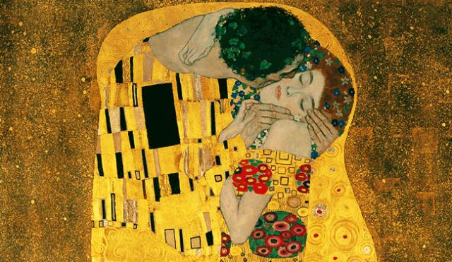 Gustav_Klimt_Le-baiser_
