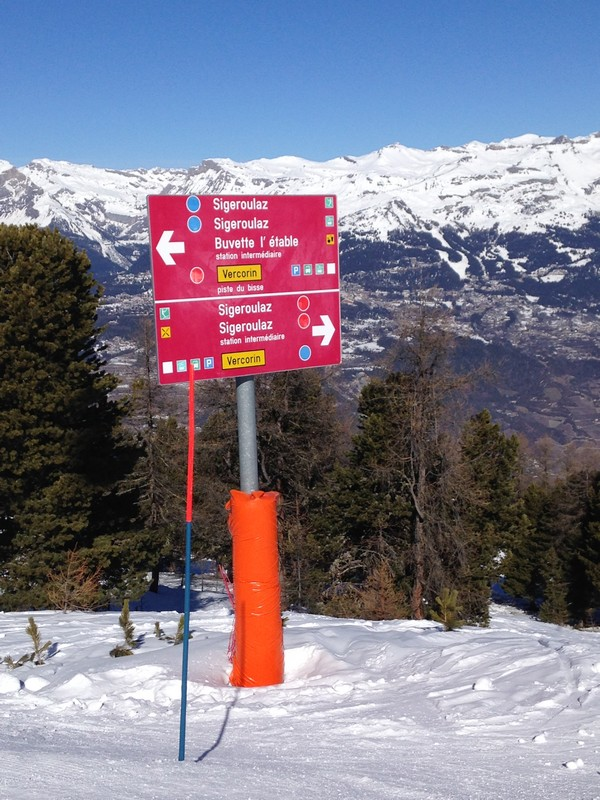 vercor in sports d'hiver suisse