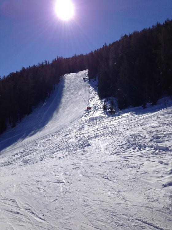 vercorin suisse ski