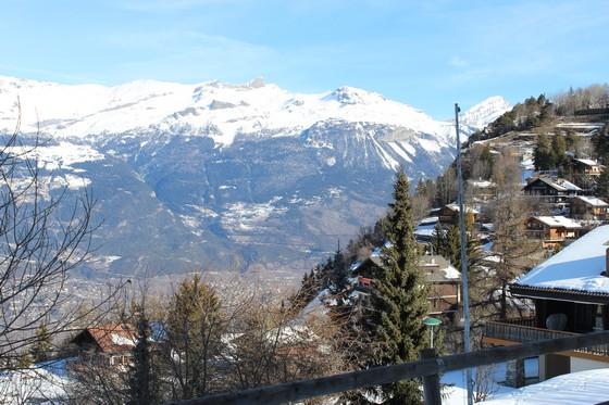 ski vercorin suisse