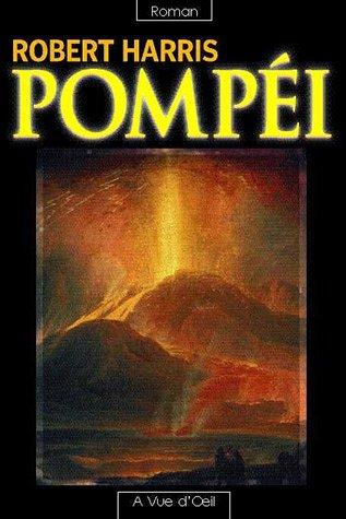 pompéi-livre-de-Robert-Harris