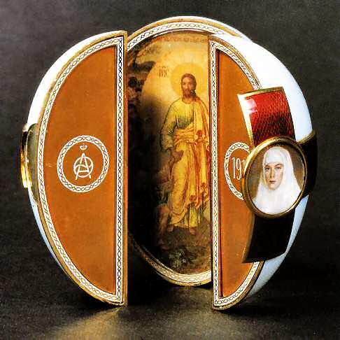 Fabergé-oeuf-de-la-réssurection