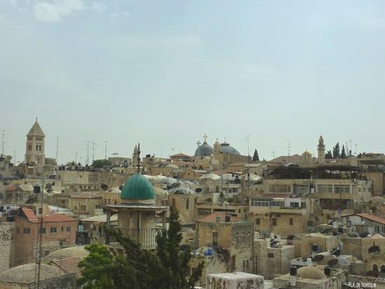 vue-sur-Jérusalemn
