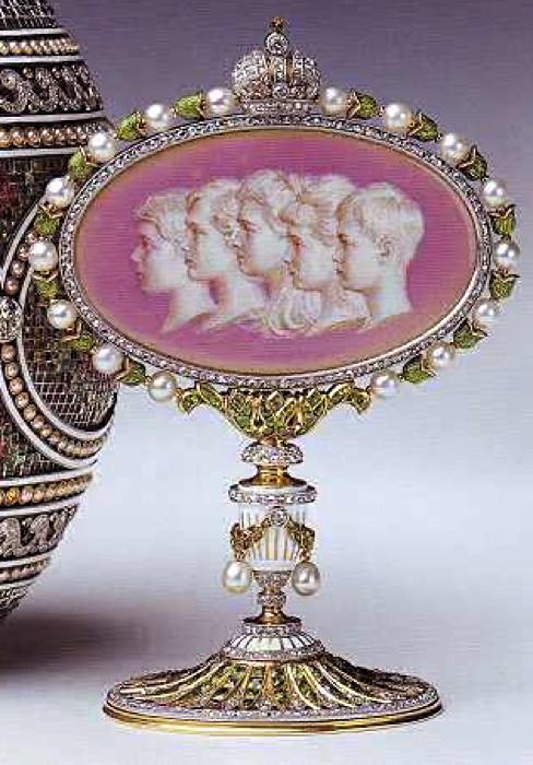 Fabergé-oeuf-la-mosaique-1914
