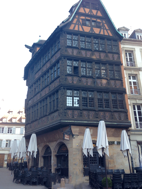 Strasbourg-maison-kammerzell
