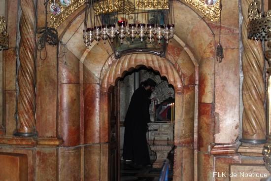 saint-sépulcre-jérusalem