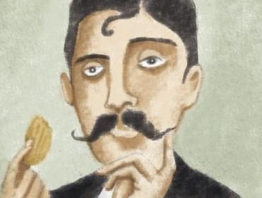 madeleine Proust-odeur