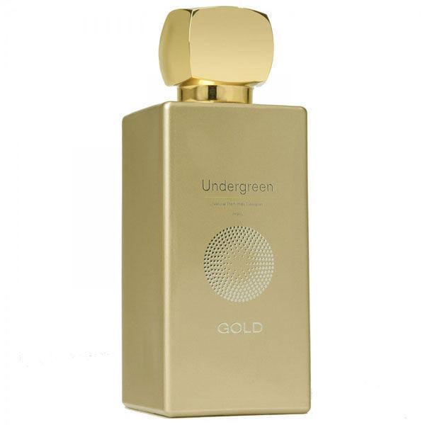 ecocentric undergreen parfum bio