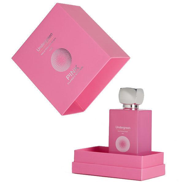 parfum bio ecocentric