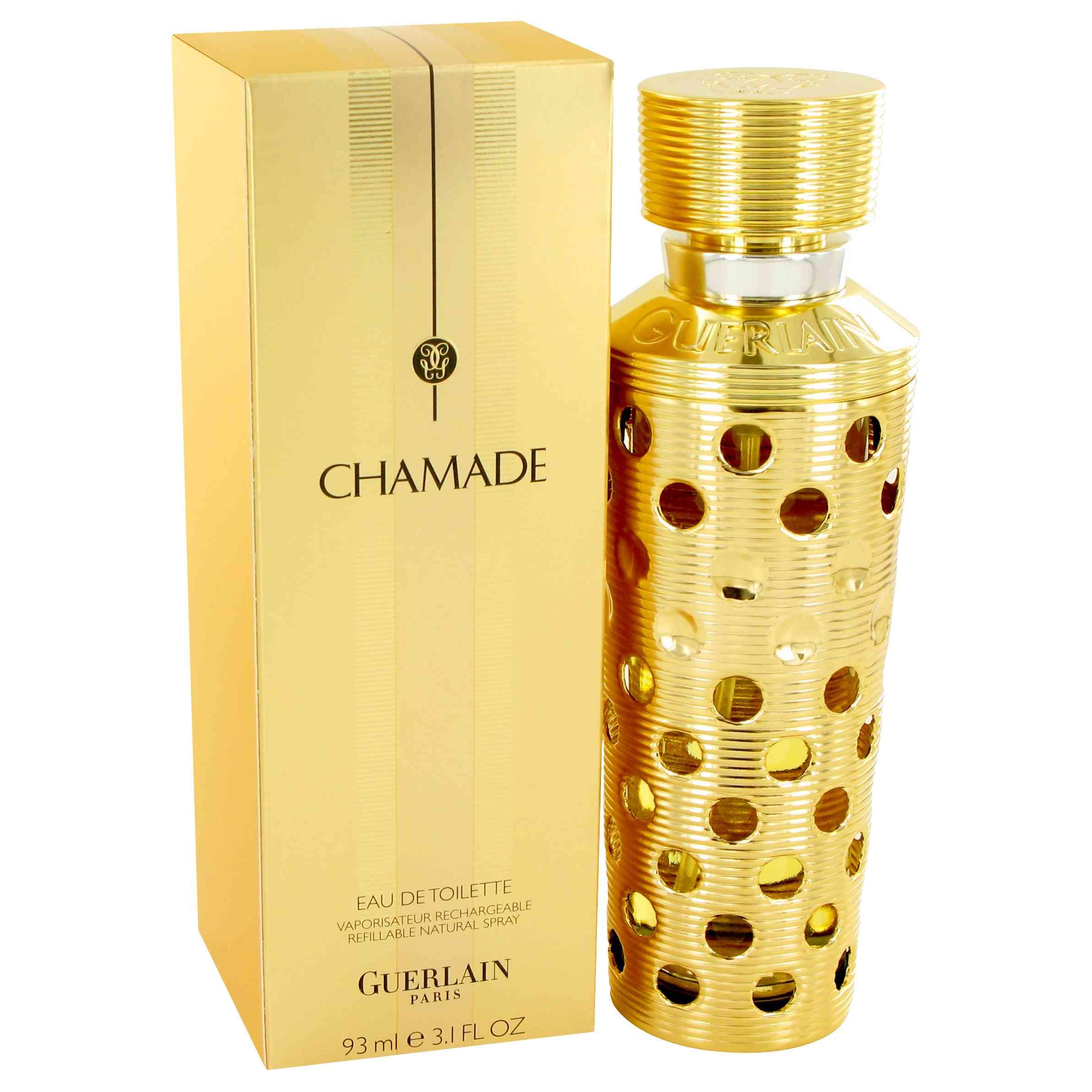 chamade guerlain parfum bio