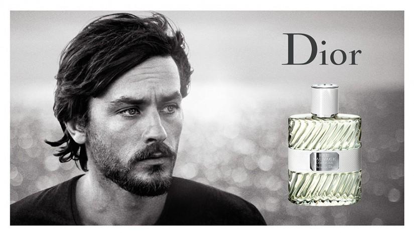 eau sauvage parfum by dior