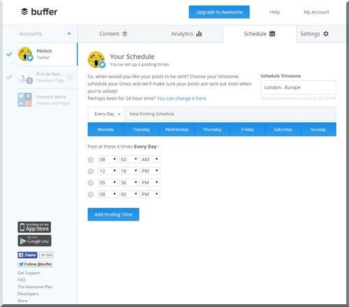 buffer-programmation-tableau-de-bord