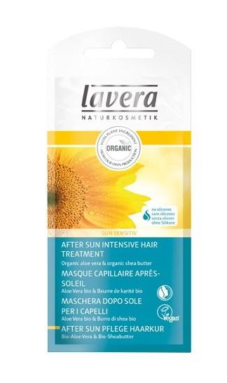 sachet-lavera-après-shampoing-après-solaire