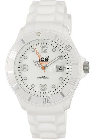 montre-swatch-blanche