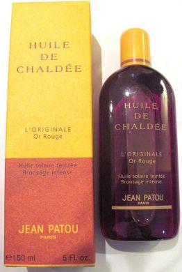 huile-de-Chaldée-Patou-publicité-vintage