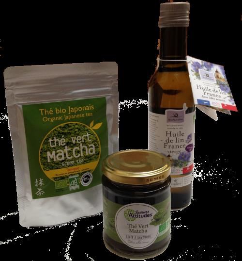 meilleurs-produits-bio-catégorie-alimentation-thé-matcha'