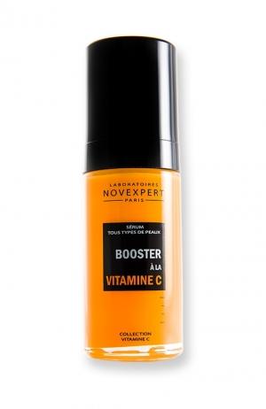 flacon-booster-à-la-vitamine-C-novexpert