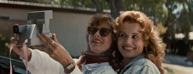 telma-et-Louise-selfie