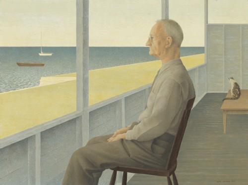 alex_colville_1953_man_on_veranda