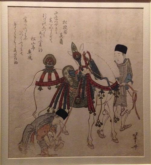 surimono-guimet-cheval