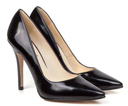 Chaussures talon vegan - Chaussures vegan esprit ...