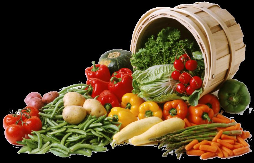 Des l gumes en folie - Difference fruit et legume ...